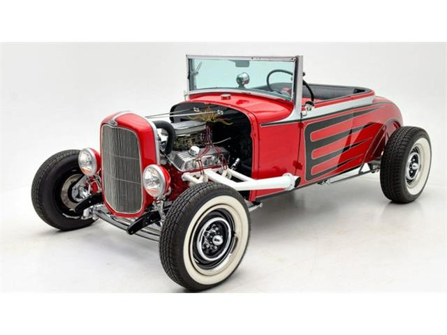 1930 Ford Roadster | 907679