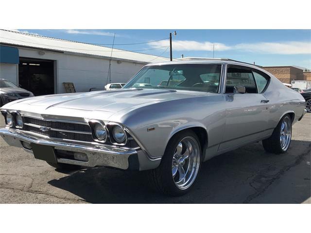 1969 Chevrolet Chevelle | 907679
