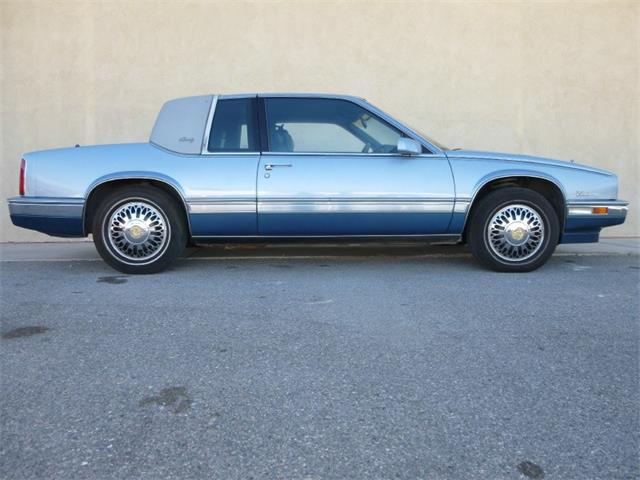 1989 Cadillac Eldorado Biarritz | 900768