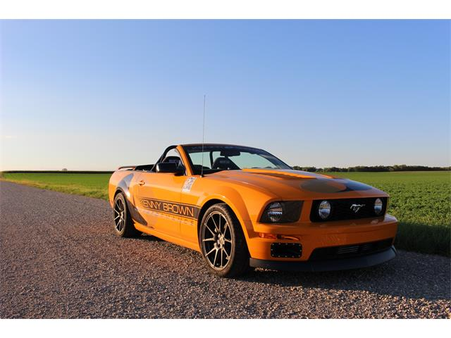 2007 Ford Mustang GT | 907683