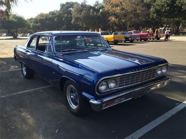 1964 Chevrolet Chevelle | 907684
