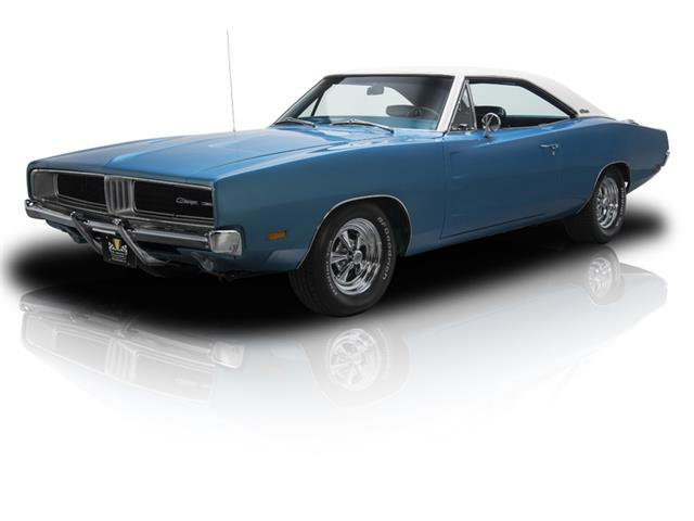 1969 Dodge Charger | 907686