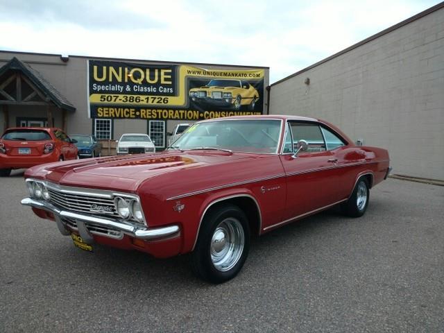 1966 Chevrolet Impala | 907687