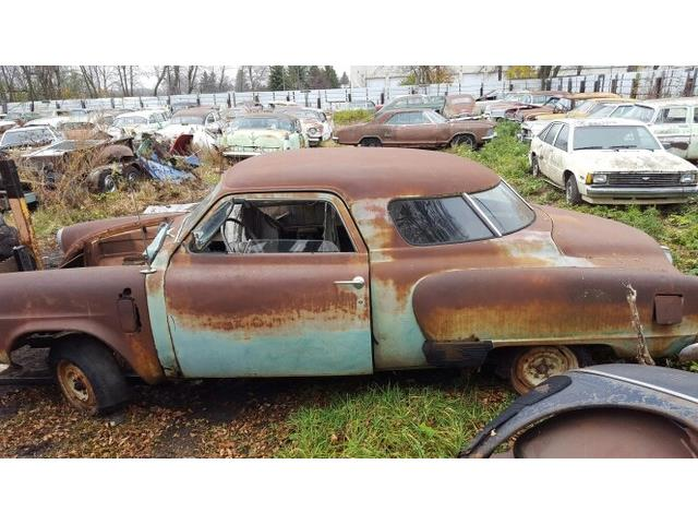 1952 Studebaker Coupe | 907688