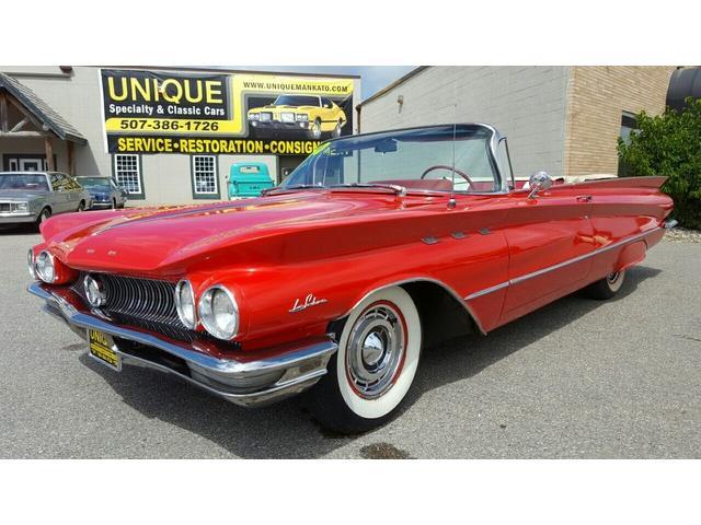 1960 Buick LeSabre | 907689