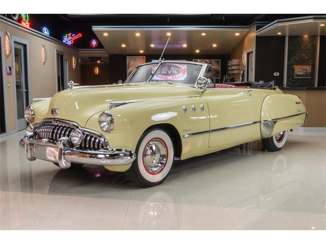 1949 Buick Convertible | 907693
