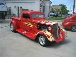 Picture of '35 Pickup - JGDT