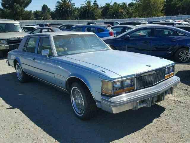 1977 Cadillac Seville | 900770
