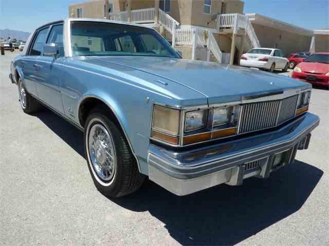 1977 Cadillac Seville   900770