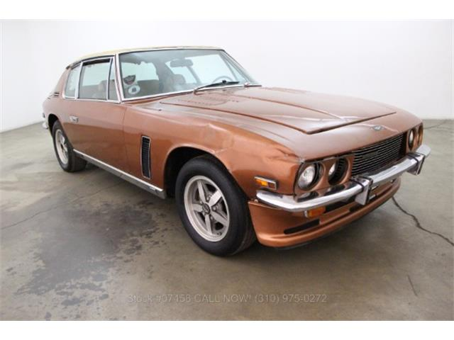 1974 Jensen Interceptor | 907704