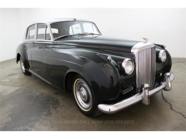 1960 Bentley S2 | 907705