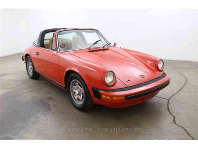 1975 Porsche 911S | 907707