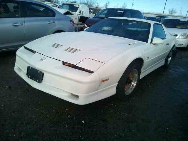 1988 Pontiac Firebird Trans Am | 900771