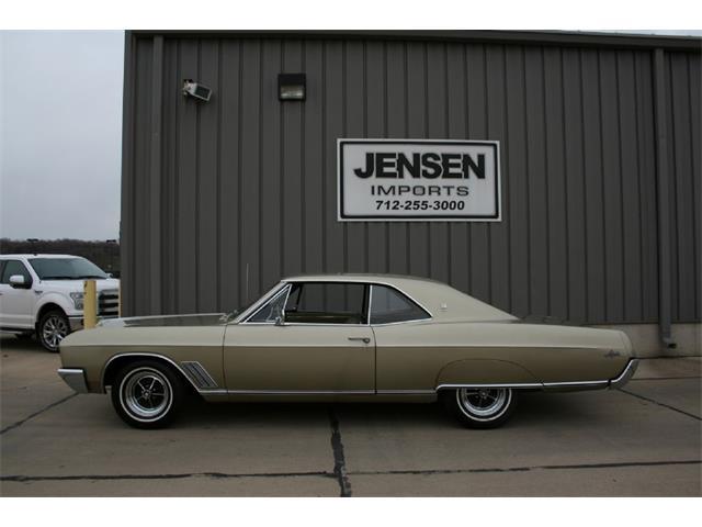 1967 Buick Skylark | 907717