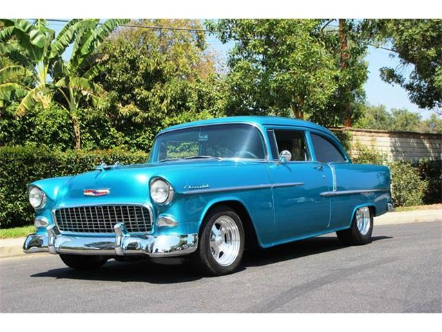1955 Chevrolet 210 | 907721