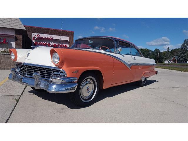 1956 Ford Victoria | 907729