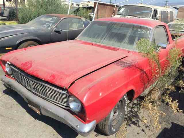 1966 Ford Ranchero | 900773