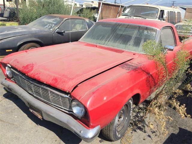 1967 Ford Ranchero | 900773