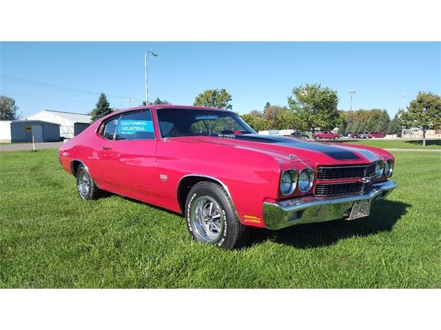 1970 Chevrolet Chevelle | 907730