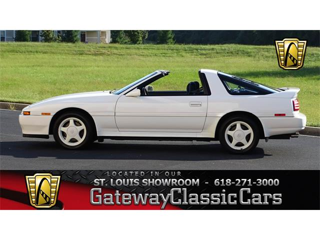 1991 Toyota Supra | 907733