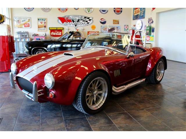 1967 Shelby Cobra | 907735