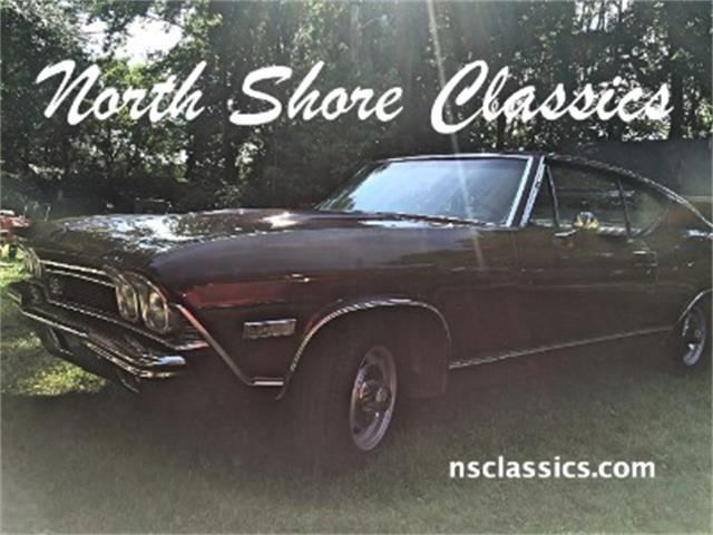 1968 Chevrolet Chevelle | 907740