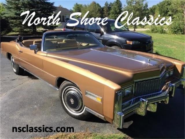 1976 Cadillac Eldorado | 907741