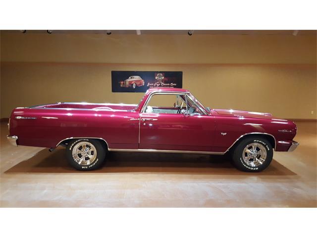 1964 Chevrolet El Camino | 907747