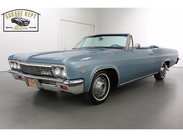 1966 Chevrolet Impala V8 | 907750