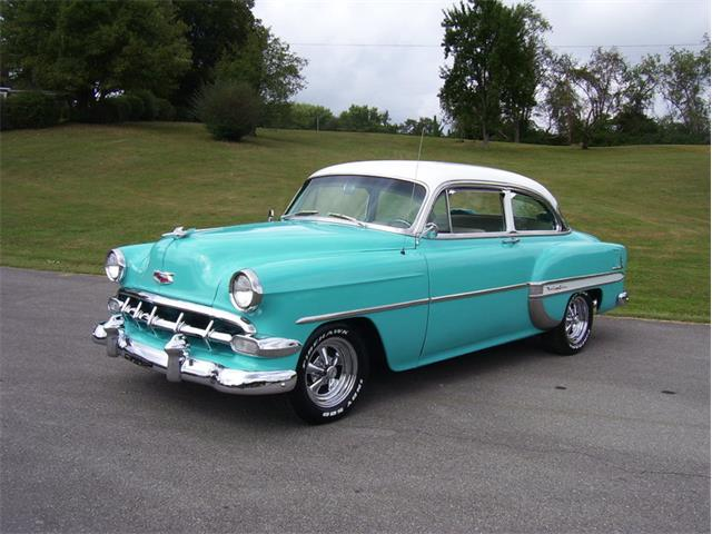 1954 Chevrolet Bel Air | 907768
