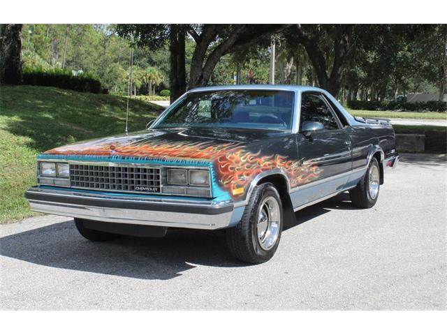 1986 Chevrolet El Camino | 907770