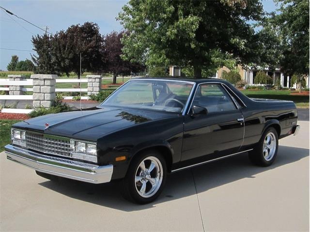 1987 Chevrolet El Camino | 907773