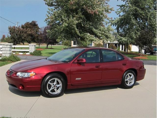 classic pontiac grand prix for sale on 72 available. Black Bedroom Furniture Sets. Home Design Ideas