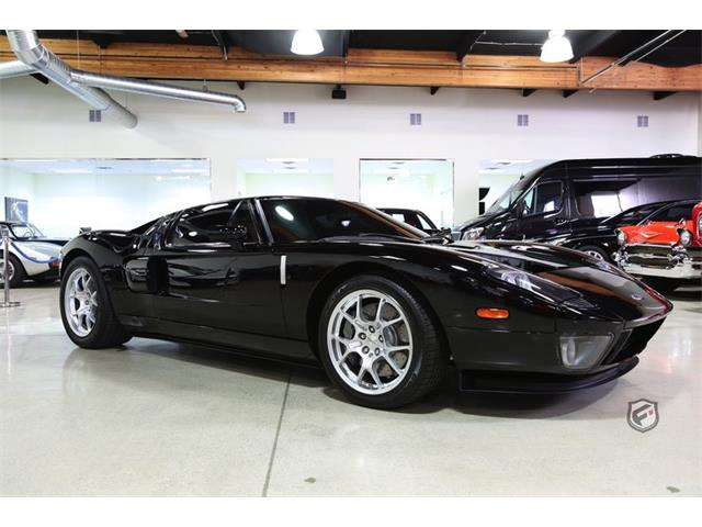 2006 Ford GT | 907779