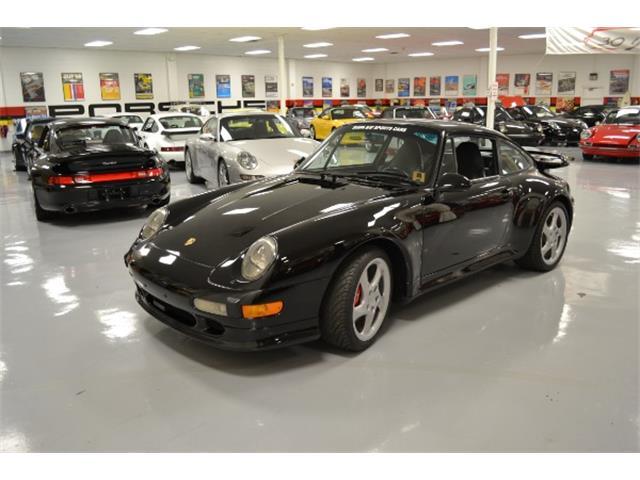 1997 Porsche 911 | 907780