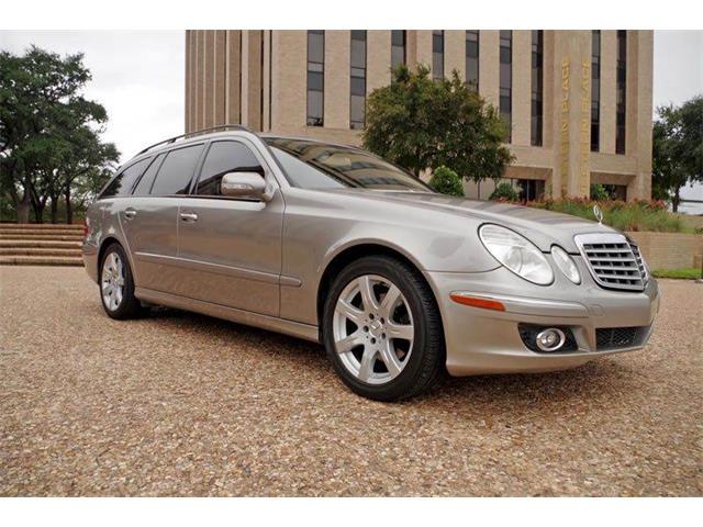 2007 Mercedes-Benz E-Class | 907785