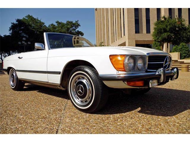 1972 Mercedes-Benz SL-Class | 907786