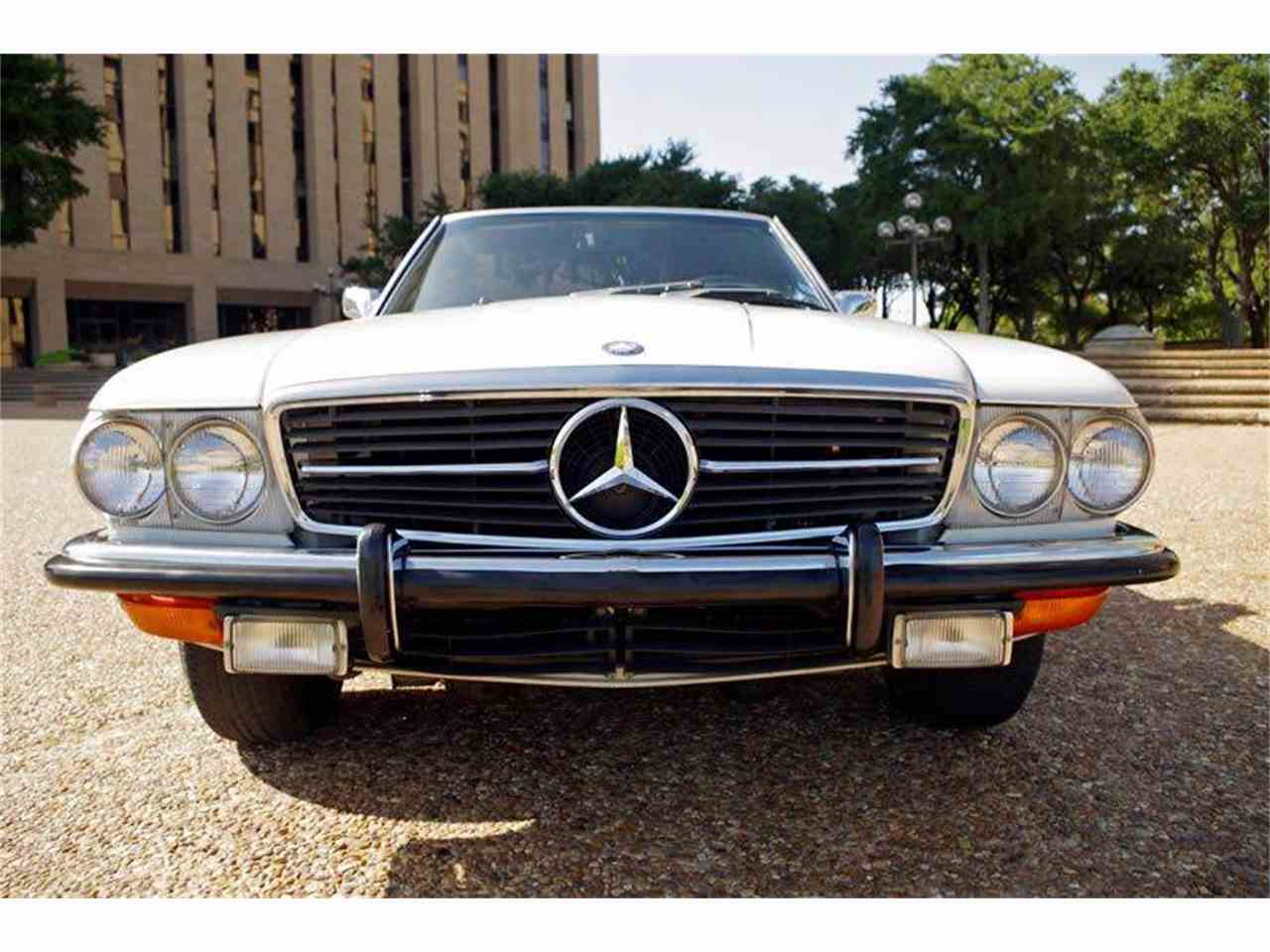 Large Picture of 1972 SL-Class - $18,900.00 Offered by European Motor Cars LTD - JGGA
