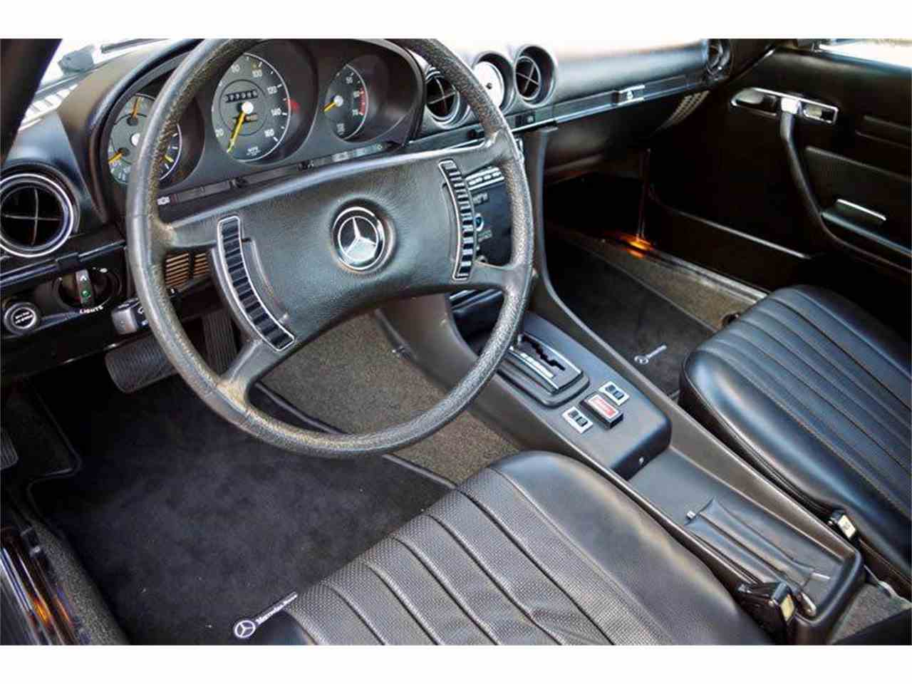 Large Picture of '72 SL-Class located in Texas Offered by European Motor Cars LTD - JGGA