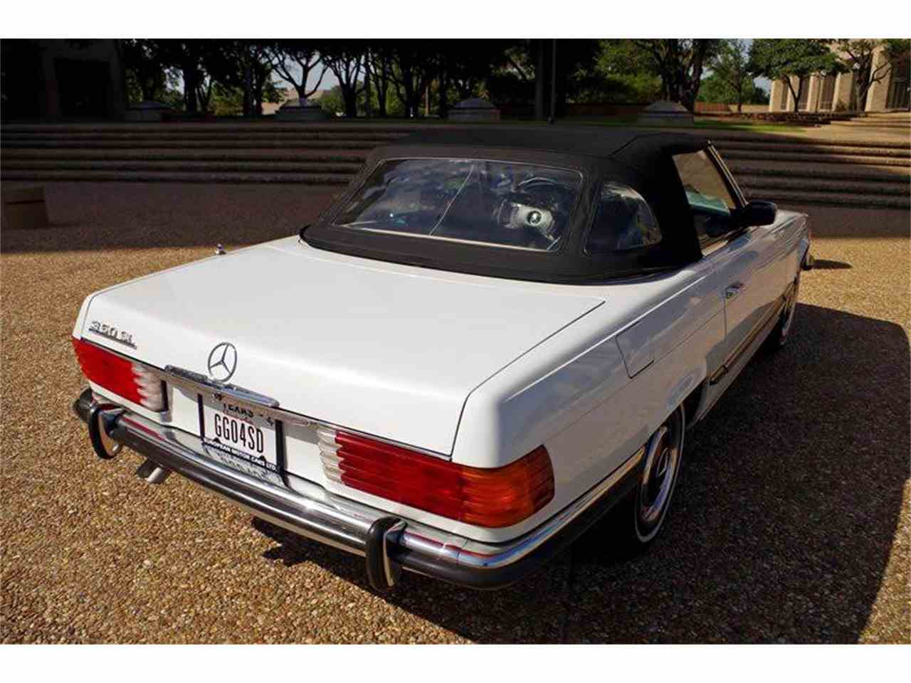 Large Picture of Classic 1972 SL-Class located in Texas - $18,900.00 Offered by European Motor Cars LTD - JGGA