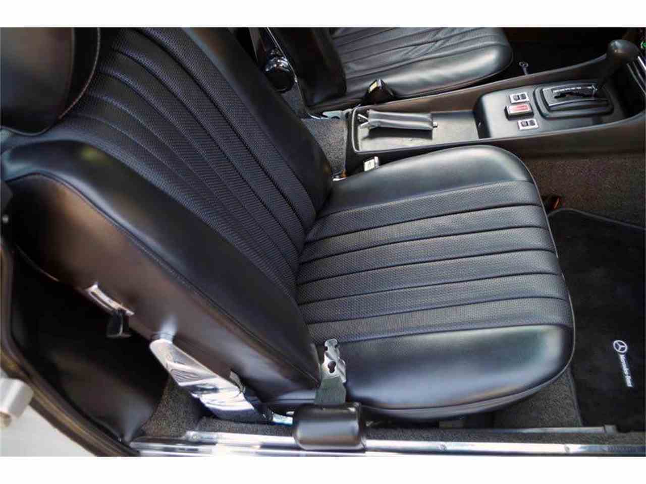 Large Picture of Classic 1972 SL-Class located in Texas Offered by European Motor Cars LTD - JGGA