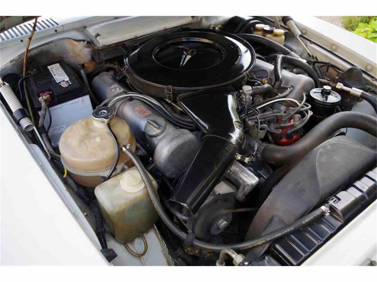 Large Picture of Classic '72 SL-Class - $18,900.00 Offered by European Motor Cars LTD - JGGA