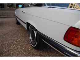 Picture of 1972 SL-Class located in Texas - $18,900.00 Offered by European Motor Cars LTD - JGGA