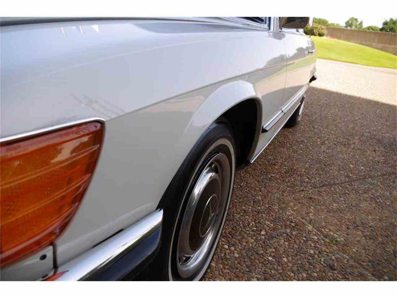 Large Picture of '72 SL-Class located in Texas - $18,900.00 - JGGA