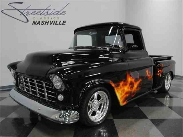1955 Chevrolet 3100 | 907787