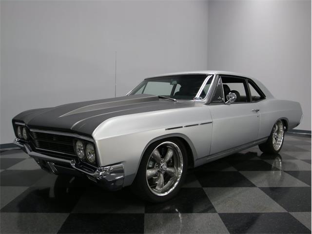 1966 Buick Skylark Pro Touring | 907788
