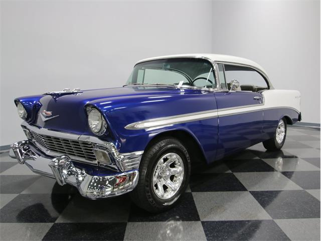 1956 Chevrolet Bel Air | 907790