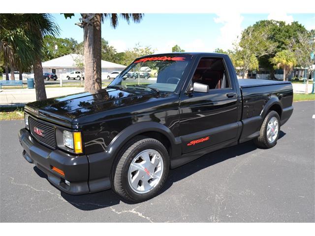 1991 GMC Syclone | 907798