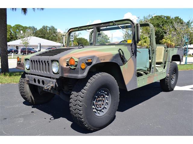 1989 Hummer H1 | 907799