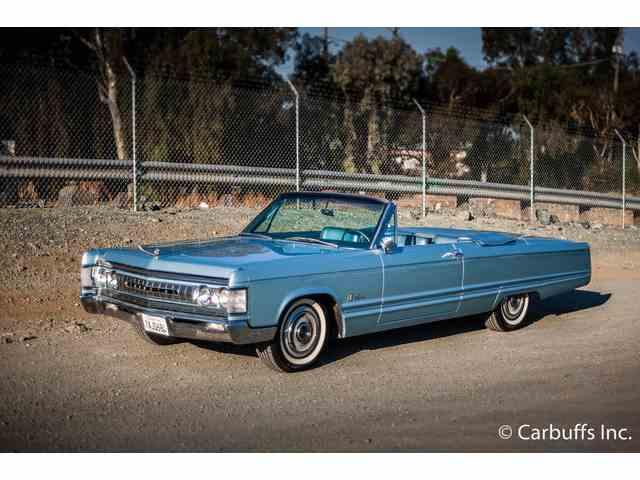 1967 Chrysler Imperial | 907801